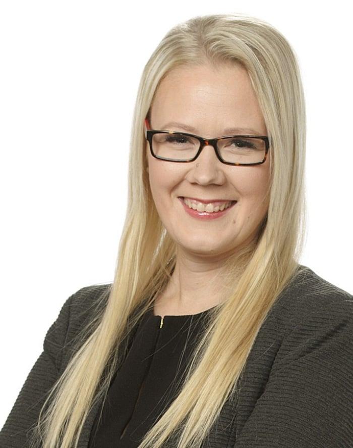Johanna Peltonen